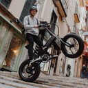 EL-Cykel fra MATE