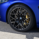 Win Pirelli BMW M8 Tires 2020